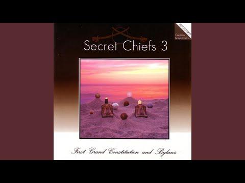 secret chiefs 3 inn of 3 doors