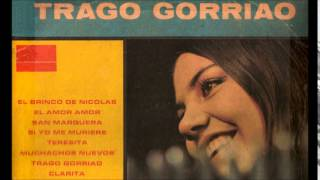 Nacira - Alejandro Durán - Trago gorriao