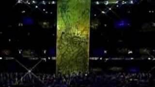 Paul McCartney - Freedom  Super Bowl 2002