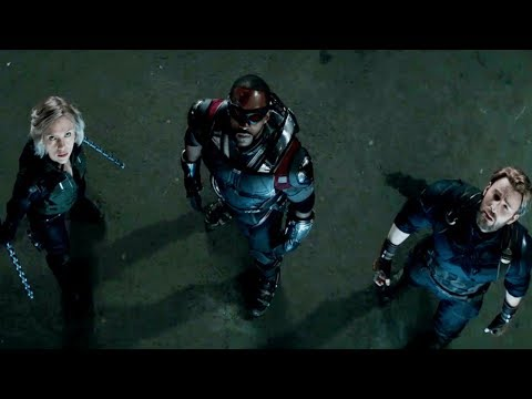 LEAKED Avengers: Infinity War - Trailer 2 NEW FOOTAGE