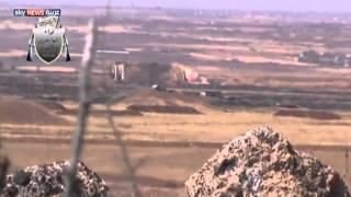 معركة درعا.. ركوب العاصفة