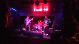 Alight The Sky - Down the Barrel of a Loaded Gun (@ Lock 42, Leicester)