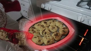 How to make Grenadian chocolate cookies