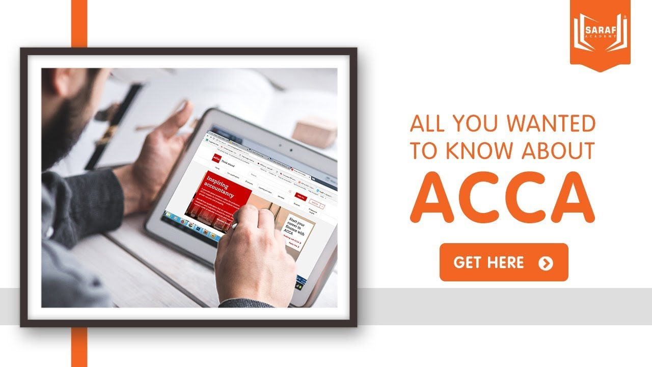 ACCA COURSE DETAILS, ELIGIBILITY, SALARY, FEES FULL INFORMATION, PLAN,  NOTES, SUGGESTIONS