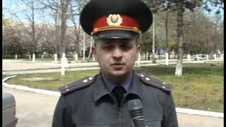 Информирует ОГАИ Слободзейского РОВД