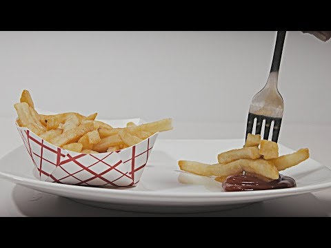 China Unknown: The Surprising History of Ketchup