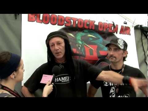 Hellfinal - Bloodstock 2011