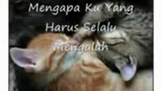 Selalu Mengalah with lyric