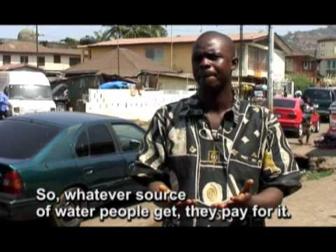 Payments for Ecosystem Services - Sierra Leone