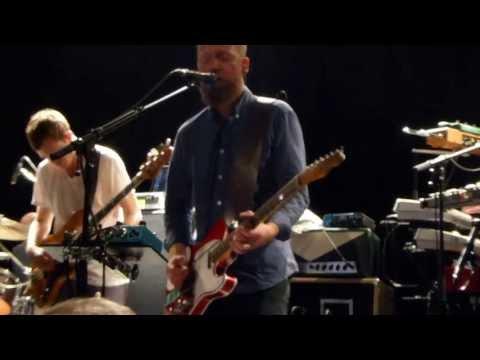 Kashmir - Rocket Brothers (Live @ Brotfabrik, Frankfurt) 15/04/2013