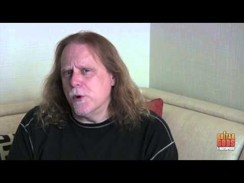 Warren Haynes speaks about  The Allman brothers,Eric Clapton,Ashes and Dust Part 2