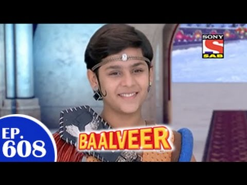 Baal Veer - बालवीर - Episode 608 - 24th December 2014