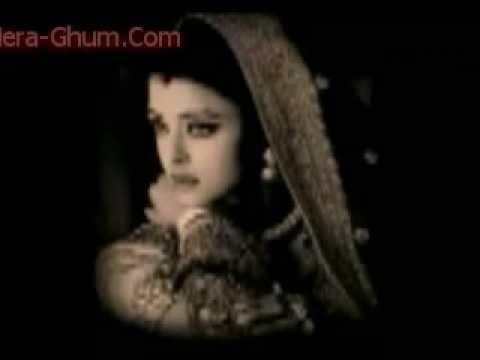 Manzil Kareeb Si Par Sad Female Punjabi Song ( www.forum.aansoo.com )