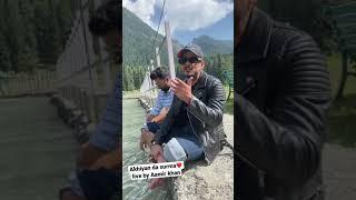 Akhiyan da surma by Aamir khan Most loved song ever❤️❤️