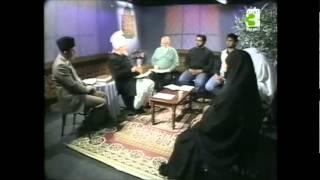 Hudhoor's Hadhrat Khalifatul Masih IV(rh) departure from Pakistan (Part 2)