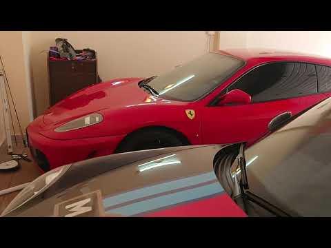 I Fix My Ferrari F430 Immobilizer With Lemon Pepper