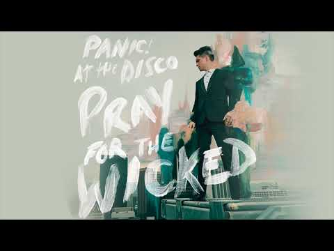 Panic! At The Disco: Dying In LA Audio
