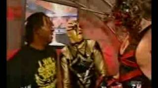 Booker t and goldust: part 10