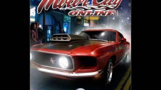 Motor City Online - Backseat Funk