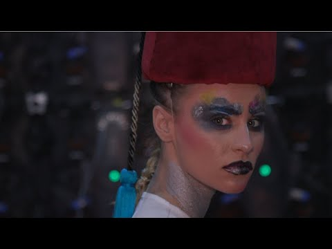 Cultural cross-pollination at Beirut Fashion Week