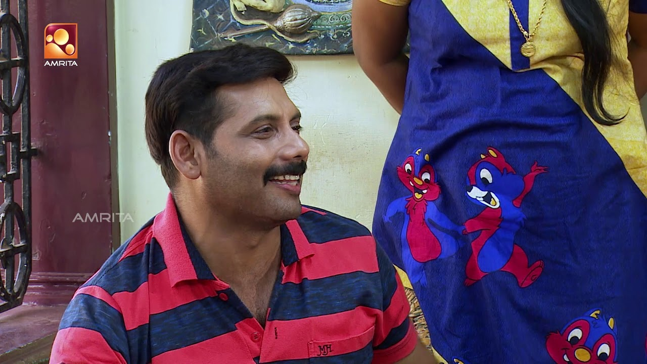 Aliyan vs Aliyan | Comedy Serial | മോട്ടിവേഷണൽ സ്പീക്കർ | Amrita TV | EP: 494