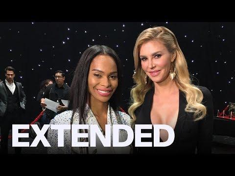 Brandi Glanville's Lowest Moment On 'Celebrity Big Brother'