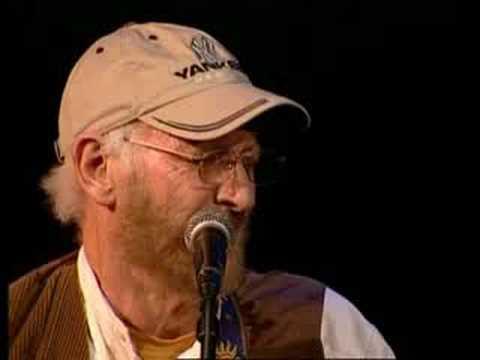 Tony Sheridan live 2004 Beatles story, chantal, video 4