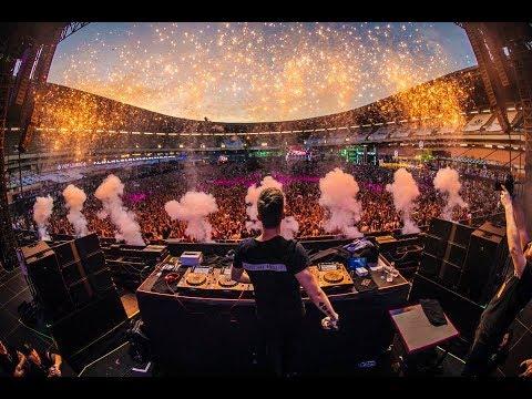 Nicky Romero - Live at Ultra Korea 2017