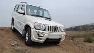 [ Car in India ] Mahindra Scorpio New Avatar 2012
