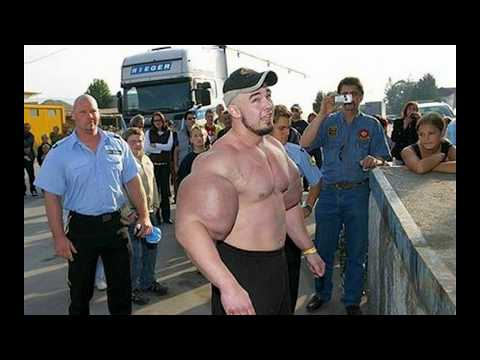 Synthol dead end - YouTube