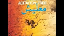 Agitation Free - Malesch (1972) Full Album.