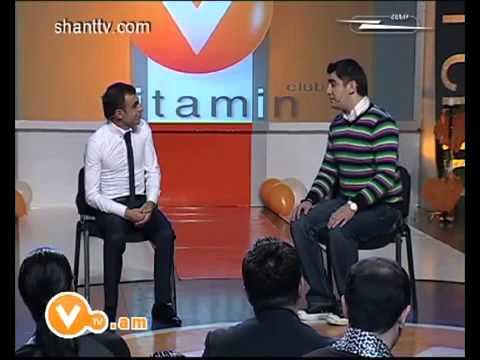 Vitamin Club 29   Razmik Amyan Interview Vache