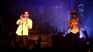 Serj Tankian - Lie Lie Lie & Saving Us Feat. Kitty at the Forum 2008 [Full HD]