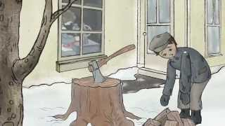 """The Coat"" - Animated Story of Selflessness"