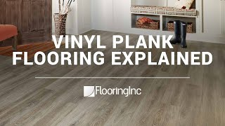 Vinyl Plank Flooring Explained