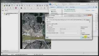 Geomatica Tips - Building overviews to improve performance and visual appearance of imagery