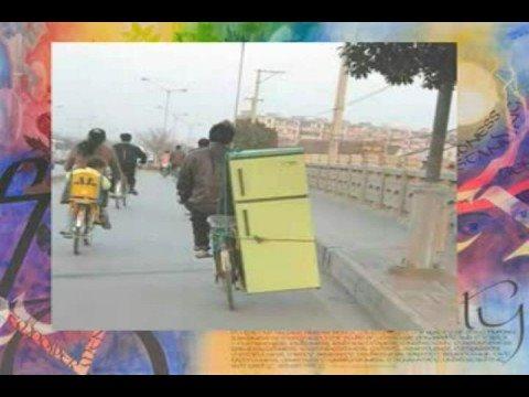 Bicycles For Humanity Saskatoon Video