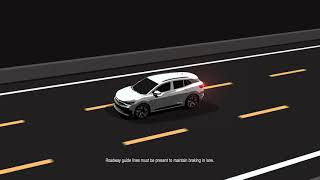 homepage tile video photo for Emergency Assist | Knowing Your VW