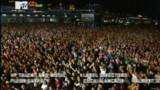 Iron Maiden - Run To The Hills (Rock Am Ring 2003)