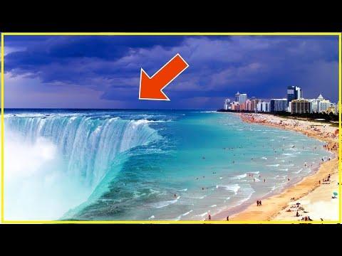 Los 10 Desastres Naturales ms Raros de los ltimos Tiempos  YouTube