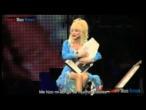 Dolly Parton - Coat Of Many Colors | Live in London (subtitulado al español)