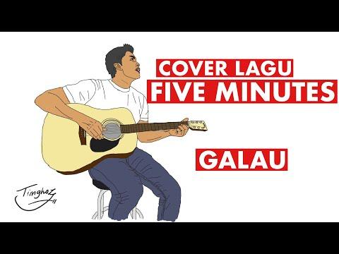 Galau - Timghoz [Cover]