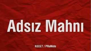 Host Alliance - Ads�z Mahn�