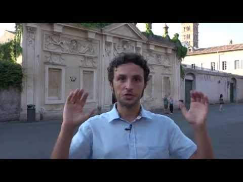Guided Tours In Rome, Visiting The Eternal City With DarioGuide