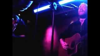 Antimatter - Acoustic in Barcelona - Dream
