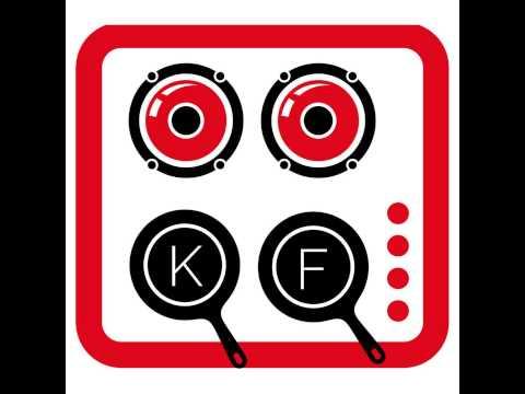 K-F-088 Live aus den Fette Kuh Studios!