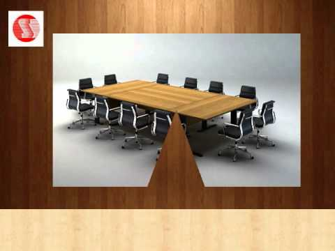 Conference Room Furniture Meeting