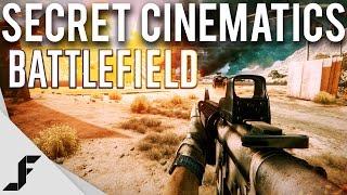 SECRET CINEMATICS - Battlefield