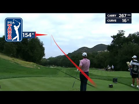 Matthew Wolff: ONLY player to drive par-4 at ZOZO CHAMPIONSHIP