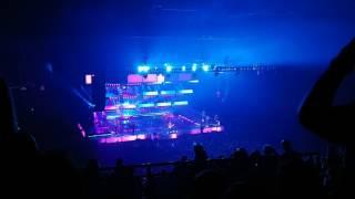 Bruno Mars - Marry You / Geneva Arena 14.06.17